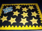 All Stars Bulletin Board